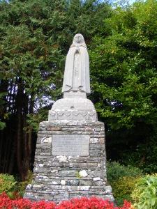 Saint Gobnait's Shrine